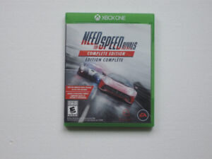 Need For Speed Rivals { Complete Edition }