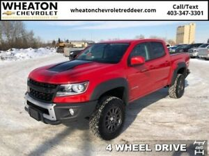 2019 Chevrolet Colorado ZR2  | Heated Seats | Heated Steering |