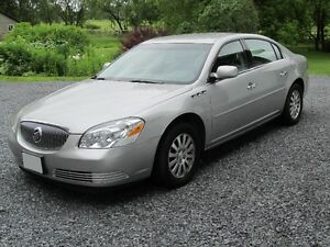 2008 Buick Lucerne CX Sedan - Absolutely impeccable - 109,800km