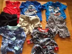 Boys size 2T all in excellent condition clothes