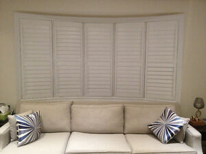 Blinds and Shutters Lowest Price Guaranteed! Kitchener / Waterloo Kitchener Area image 7