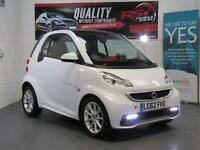SMART CITY-COUPE PASSION MHD