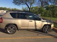 BUYER BEWARE 2009 Jeep Compass SUV, Crossover