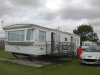 4 Berth 2 Bedroom Caravan to let in Ingoldmells