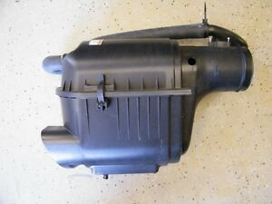 2010 FORD F350 SUPERDUTY 6.4L AIR BOX