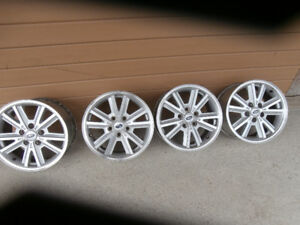Mags Mustang 16 pouces