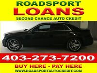2012 CHRYSLER 300 CAL NOW 403-536-6776 2 PAY STUBS &$29 APPROVED Calgary Alberta Preview