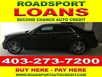 2011 CHRYSLER 300 CAL NOW 403-536-6776 2 PAY STUBS &$29 APPROVED Calgary Alberta Preview