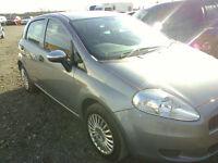 56 Fiat Grande Punto 1.2 Active ** SALE **