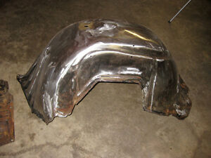 1962 Chevrolet parts, Bel Air, Impala, Biscayne