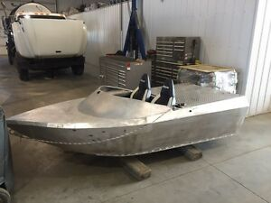 Buy or sell used or new power boat motor boat in grande for Jet motors mini for sale