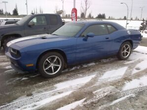 2010 Challenger with Rallye Package
