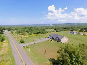 Gorgeous Property in Greenhill, NS