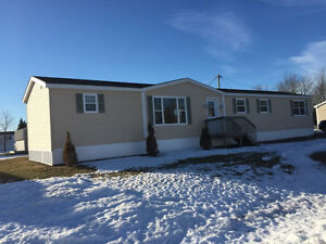 NICE MINI HOME 2 BEDS/2 BATH IN PINE TREE PARK