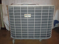 Air Condensing Unit w/coil Home/Business Renovation