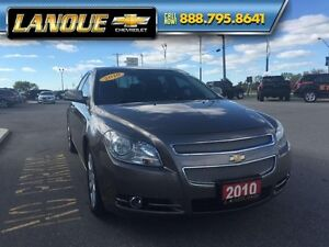 2010 Chevrolet Malibu LTZ -One Owner-Sold New by Us  - $132.24 B Windsor Region Ontario image 11