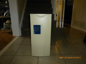 Whole Home Air Purifier - needs built in to airducts