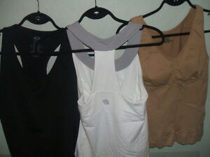 exercise support garments - new