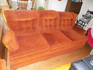 Couch sofa and loveseat