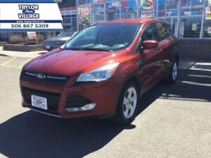 2015 Ford Escape SE  Heated Front Seats,Back Up Camera,Bluetooth