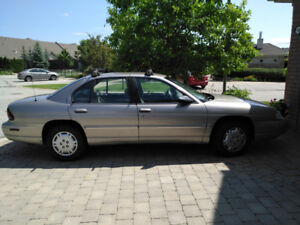 1998 Chevy Lumina for sale as is, but in working condition