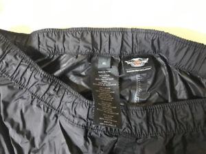 Harley Davidson Size XL rain pants