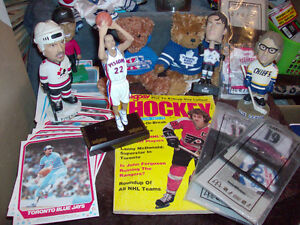 MY SPORTS COLLECTION STEVE YZERMEN AND MORE NHL MLB GOLF Windsor Region Ontario image 2