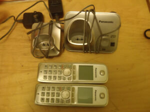Panasonic Phone - landline
