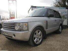 Land Rover Range Rover 4.4 AUTO VOGUE