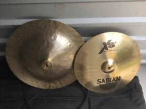 Like New Cymbals