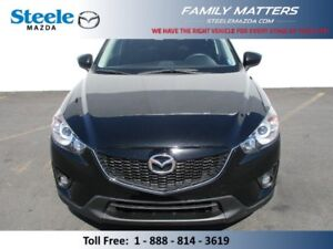 2015 MAZDA CX-5 GS Own for $158 bi-weekly with $0 down
