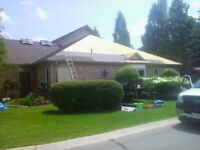 Quality Roofing Installations 647 390 4850