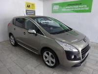 GREY PEUGEOT 3008 1.6 ALLURE HDI FAP ***FROM £159 PER MONTH***