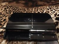 Playstation 3 (PS3) 1st generation
