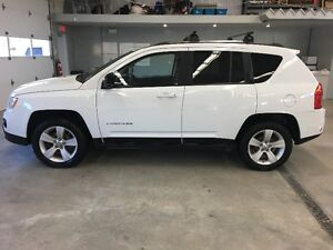 2012 Jeep Compass Sport VUS