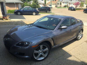 2004 Mazda Rx8 - Amazing Condition