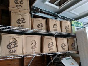 FREE 12 dozen 500ml ez cap home brew bottles