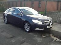 Vauxhall/Opel Insignia 2.0CDTi FINANCE AVAILABLE WITH NO DEPOSIT NEEDED