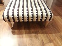 Stools/footstools/tables delivery available