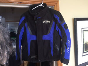 BRAND NEW YOUTH HJC FLOATER SNOWMOBLIE JACKET