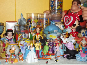 SUPER SELECTION OF VINTAGE TOYS & MORE!