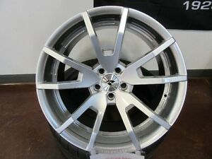 Mustang Outlaw Wheel Set.  Choose between 3 color options  NEW