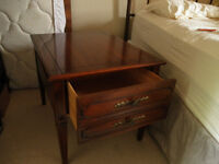 New condition End table or Night table
