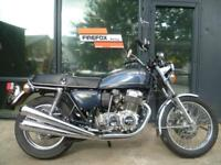 Honda CB750 K 1976 *Original Condition* *Low Mileage*