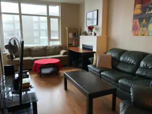 Beautiful Apartment for Rent at SFU UniverCity