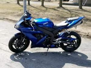 Yamaha R1 2006 - 1000C