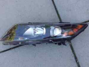 2011- 2013 Kia Optima left headlight