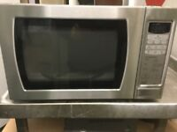 Panasonic Stainless Steel Electric Microwave Oven