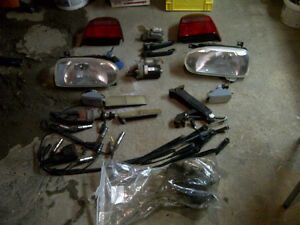 Pieces VW golf / Jetta gen MK3