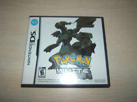 Pokemon White DS